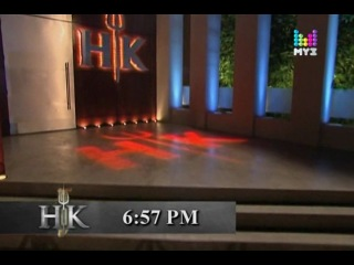 Адская кухня/Hell's Kitchen/3 сезон 1 серия