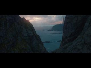 Тор 2 - Царство тьмы Дублированный трейлер (2013)