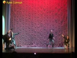 Варриор на концерте Арки Солнца 19 мая 2013